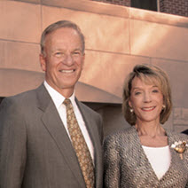 Ralph J. & Patricia M. Nagel