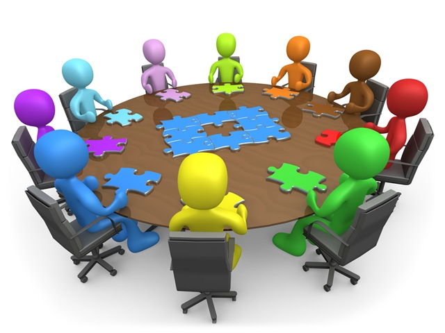 Image result for Leadership Council meeting clipart