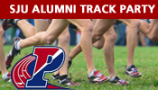 Penn Relays Alumni Track Party