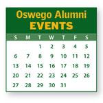 Oswego Alumni Events Calendar