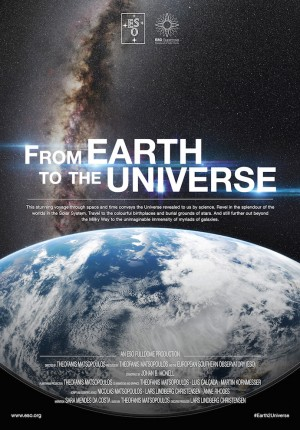 Earth to Universe