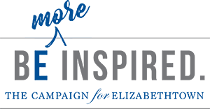 BE Inspired Campaign logo