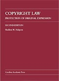 Copyright Law: Protection of Original Expression, 2nd ed.