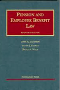 Pension and Employee Benefit Law, 5th ed.