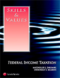 Skills and Values: Federal Income Taxation