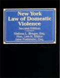 New York Law of Domestic Violence